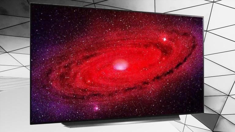 Offre exceptionnelle de -24% pour la TV LG OLED 55CX3