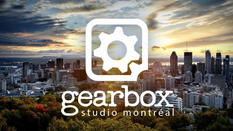 Gearbox ouvre un studio à Montréal, du Borderlands et de nouvelles licences au programme