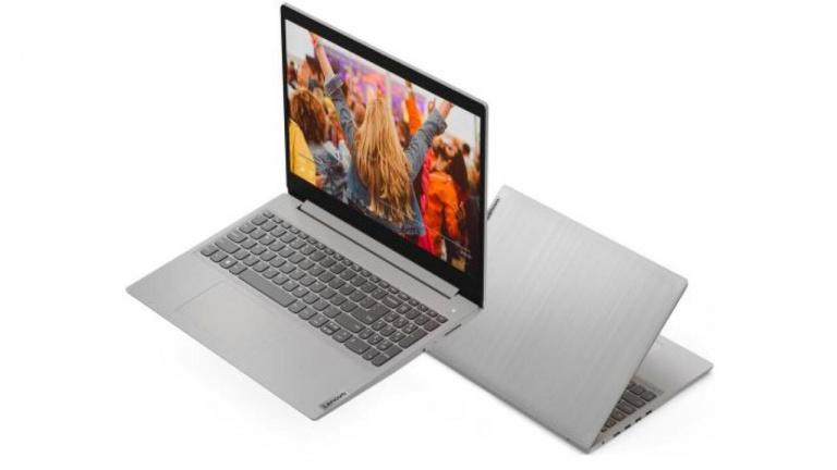Le PC portable Lenovo IdeaPad 3 idéal pour les études est à 439€ !