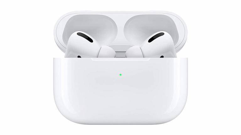 AirPods Pro : les écouteurs sans fil d'Apple à prix canon
