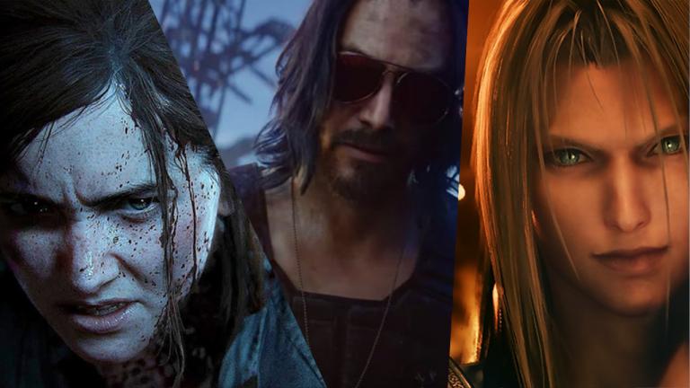 Ellie, Johnny Silverhand, Sephiroth… Les 10 personnages de jeux vidéo modernes les plus charismatiques