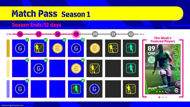 eFootball 2022 : Le nouveau PES gratuit se lance fin septembre dans une version allégée
