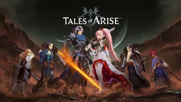 Le renouveau de la série Tales of en précommande au meilleur prix