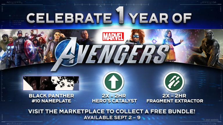 Marvel's Avengers : les futurs contenus bientôt dévoilés, Spider-Man de la partie ?