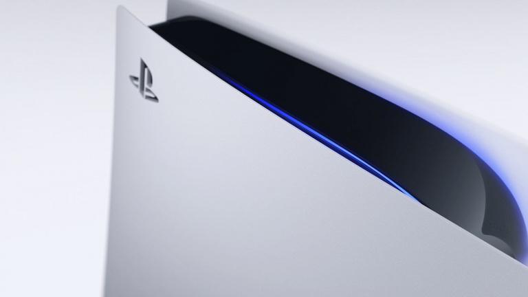 Stock PS5 : la console de Sony de retour !