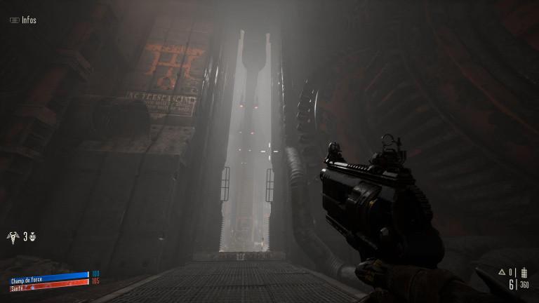 Necromunda Hired Gun : n'est pas DOOM qui veut