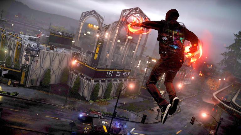 InFamous : une annonce inédite sur PS4 PS5 lors du PlayStation Showcase ? Une possibilité à confirmer