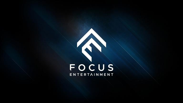 Focus Home Interactive fait peau neuve, un nouveau nom et logo dévoilés