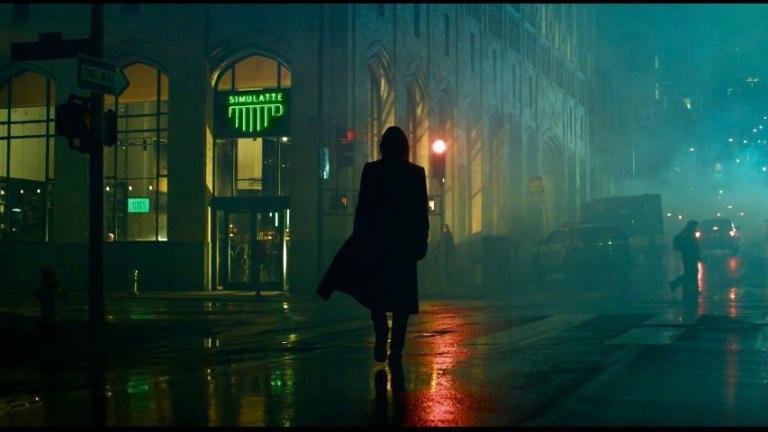 The Matrix Resurrections : La première bande-annonce arrive cette semaine !