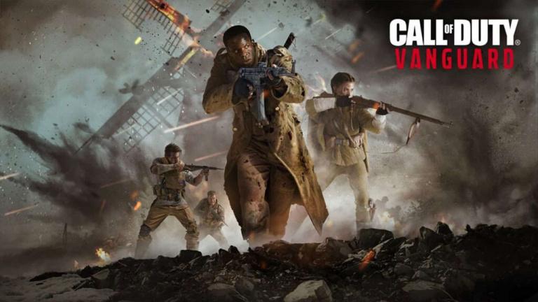 Call of Duty Vanguard : Le multijoueur dévoilé avec une bande-annonce qui sent la poudre