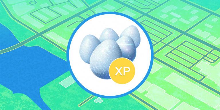 Pokémon GO : Comment gagner un maximum d'XP et de Poussières d'Étoile en un minimum de temps ? Notre guide