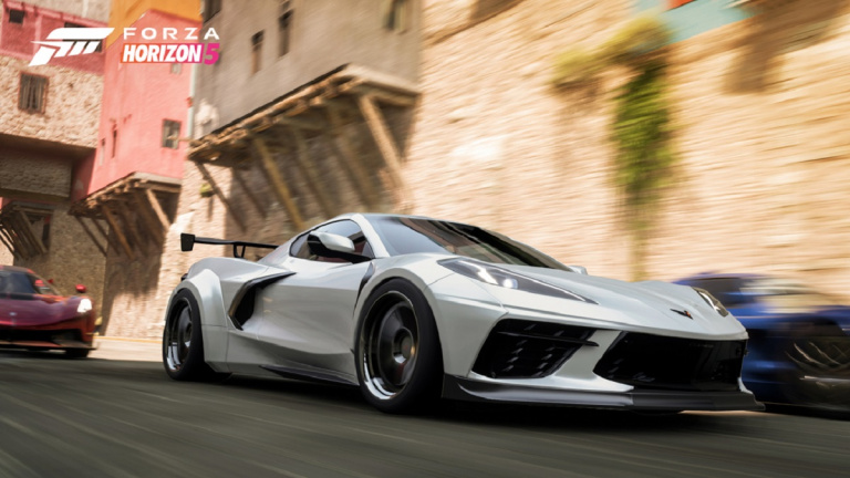Forza Horizon 5: more than 400 cars at launch, the list revealed