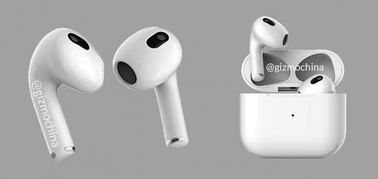 Keynote Apple : Watch Series 7, Airpods 3... En plus de l'iPhone 13, à quoi peut-on s'attendre ?