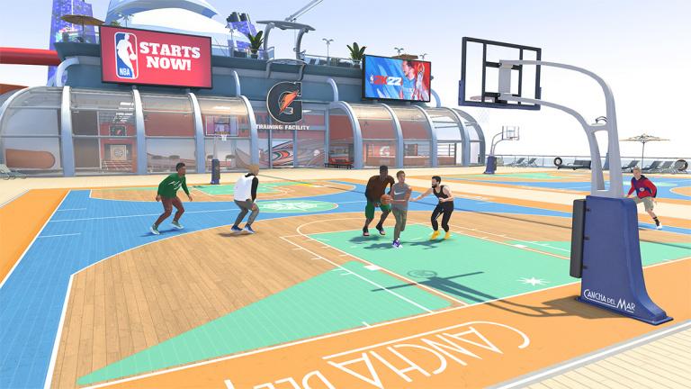 NBA 2K22 : la campagne solo se dévoile sur PS5 et Xbox Series, trailer et infos