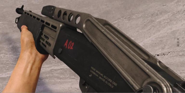 Call of Duty Warzone, saison 5 Black Ops : Gallo SA12, meilleures classes