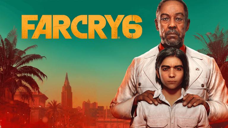 Far Cry 6 : Découvrez l'île de Yara et la rébellion qui gronde en 4K