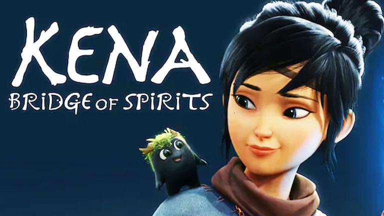 Kena Bridge of Spirits : une série TV ou un film dans les cartons ?