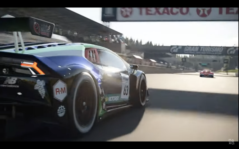 Gran Turismo 7 : Polyphony Digital signe son grand retour sur PS5, une date de sortie dévoilée