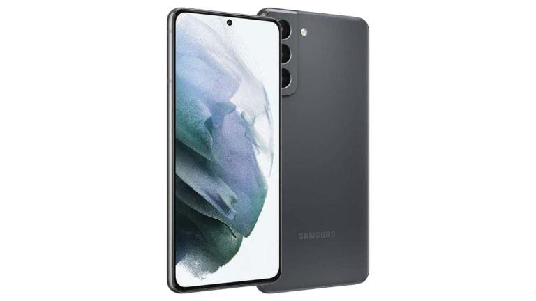 Le Galaxy S21 5G à un prix encore jamais vu !