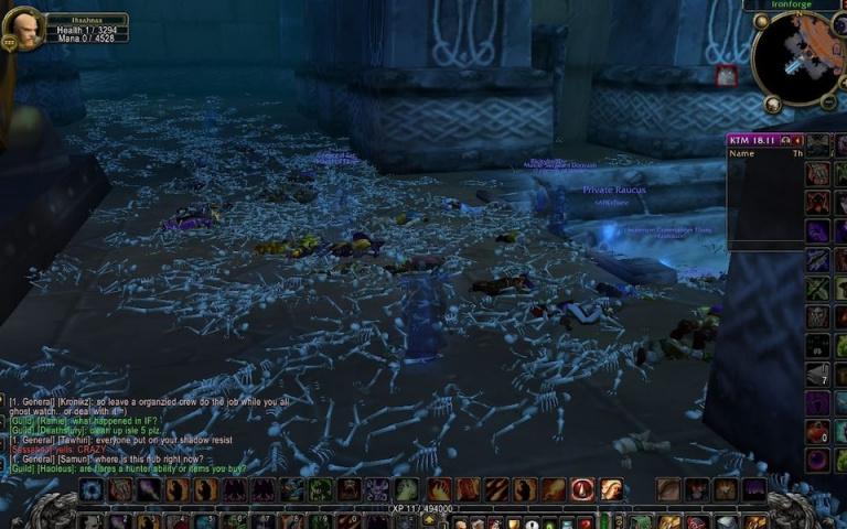 World of Warcraft : comment une épidémie virtuelle a été utile à la science !