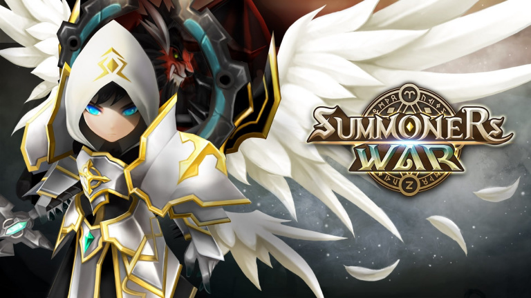 Summoners War : Les combats par équipe 2v2 de l'Arène World sont là !