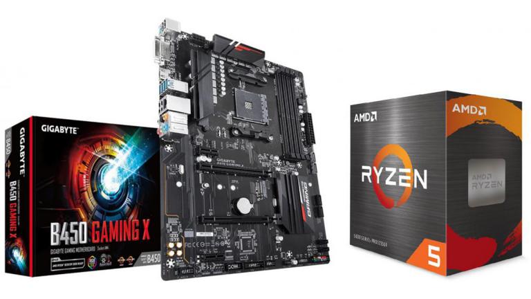 AMD Ryzen et Intel Core : promotions sur les processeurs pour les French Days