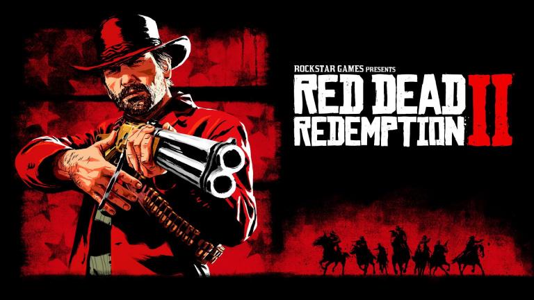 Red Dead Redemption 2 Édition Spéciale à un prix jamais vu !