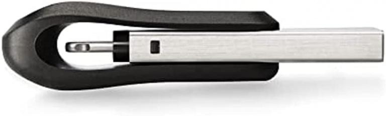 Clé USB Sandisk iXpand Apple en promotion de 32%