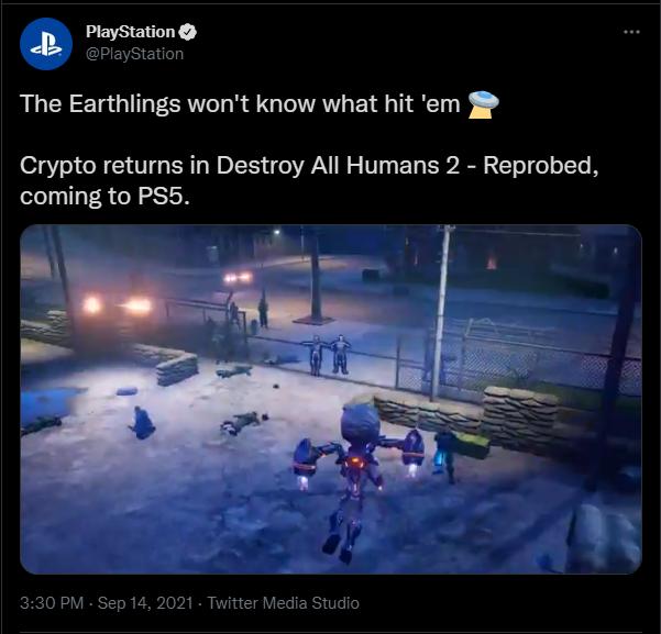 PS5 : le remake d'un jeu dévoilé par erreur par PlayStation?
