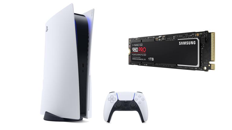 PS5 : le SSD compatible au meilleur rapport qualité-prix