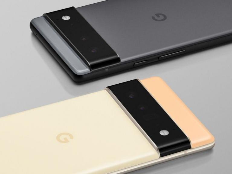 Pixel 6 Pro : le smartphone luxueux de Google sous Android 12 se dévoile presque entièrement