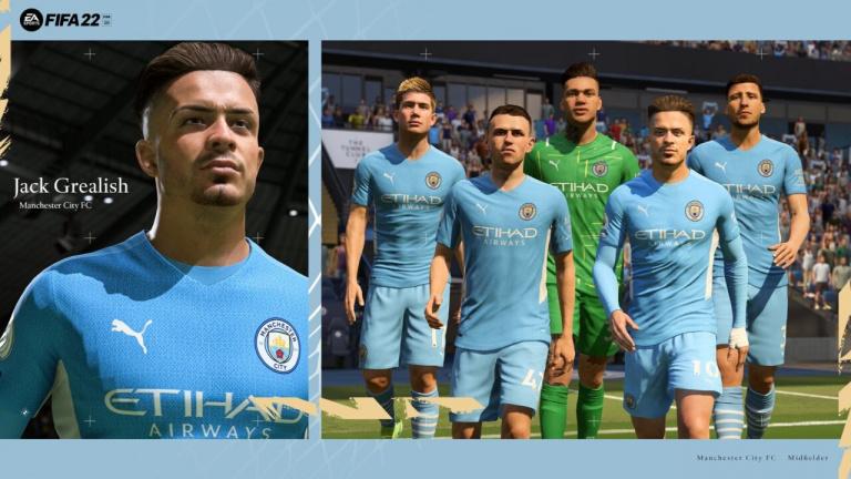 Manchester City, notes FIFA 22 : Sterling ou De Bruyne, qui est le meilleur joueur de l'équipe ?