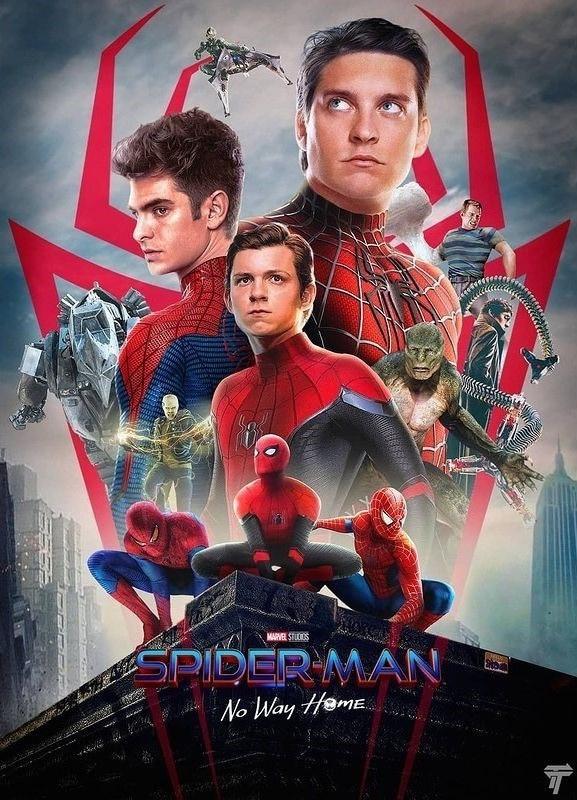 Spider-Man No Way Home : un film décevant ? Andrew Garfield met en garde