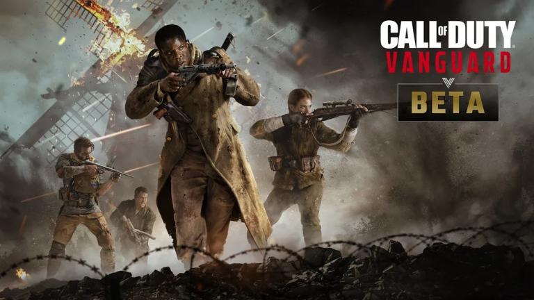 Call of Duty : Vanguard – 5 conseils pour bien se lancer dans la bêta multijoueur !