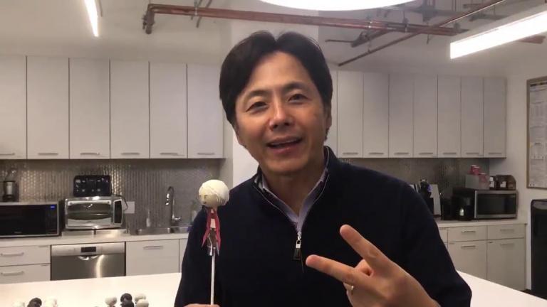 PlayStation Japon recrute l'ex-PDG de Capcom