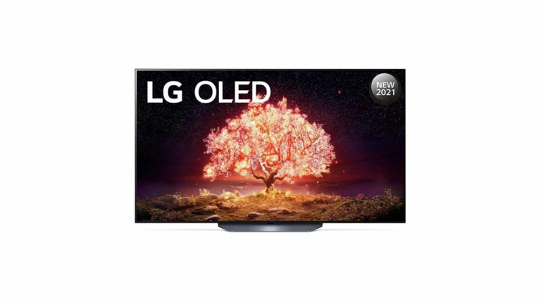 La TV 4K OLED LG 65 pouces de 2021 en baisse de 400€ !
