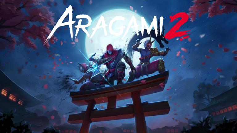 Aragami 2 : la liste des trophées