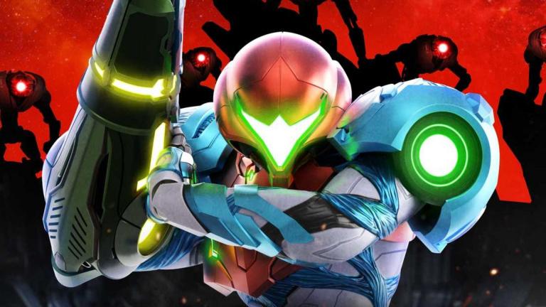 Amiibo Metroid Dread disponible en précommande