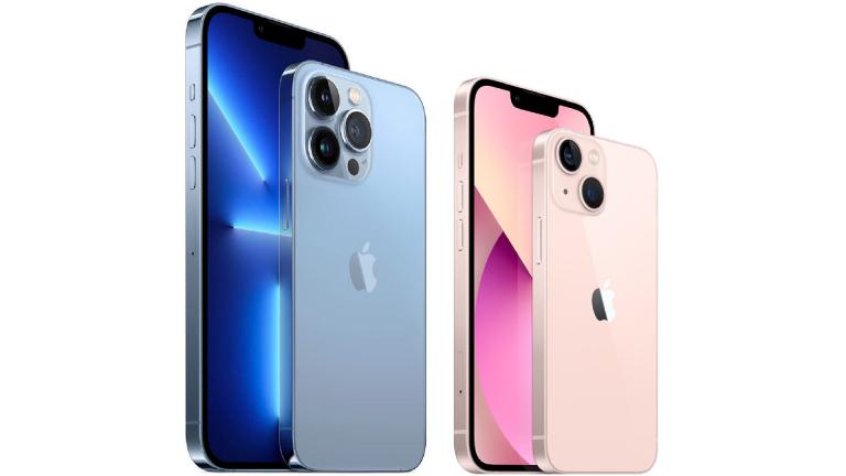 Où précommander l'iPhone 13 au meilleur prix ?