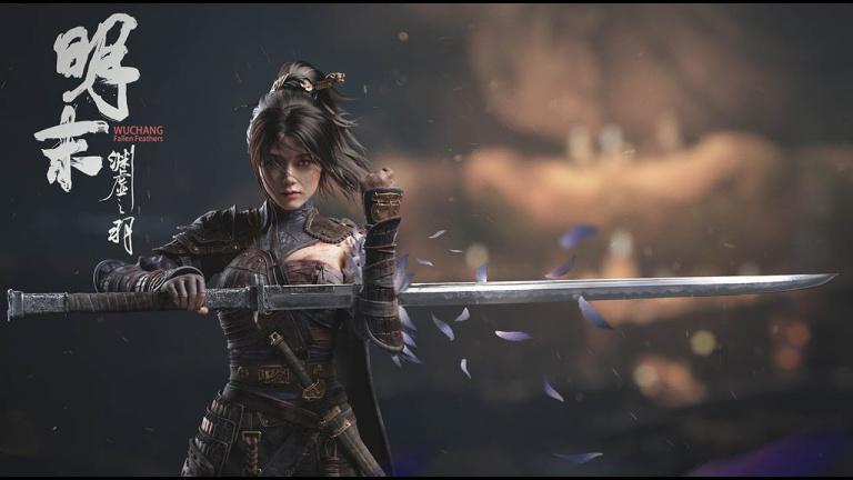 Wuchang Fallen Feathers : le Souls-like en plein coeur de la Chine impériale s'annonce en gameplay
