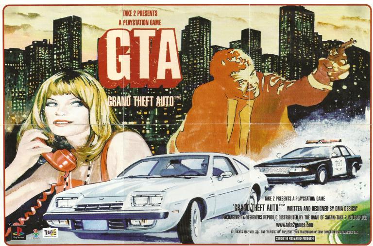 GTA : Payer pour avoir mauvaise presse, une bonne stratégie ?