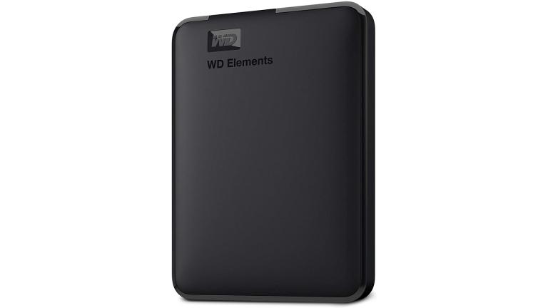 Le disque dur externe 2 To à moins de 70€