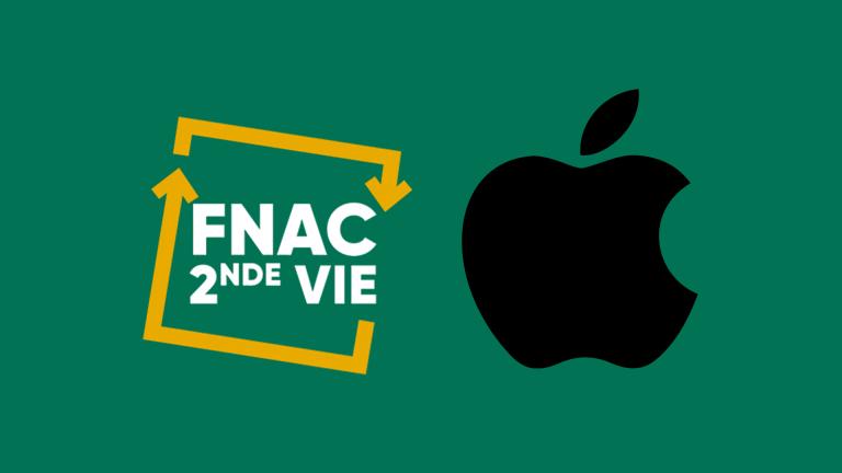 Les jours Apple Occasion : des prix réduits sur les iPhone, AirPods, Apple Watch, iPad, iMac et MacBook reconditionnés