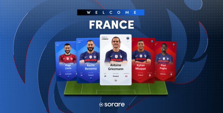 Un jeu de foot français signe la plus grosse levée de fonds de l'histoire de la French Tech