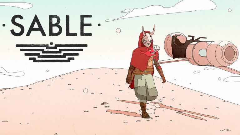 Sable : Une exploration à la Breath of the Wild réussie ?