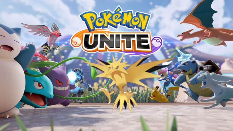 Pokémon Unite dispo sur mobiles : guides et tier-list pour bien débuter
