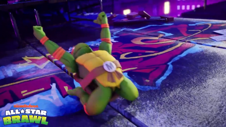 Nickelodeon All Star Brawl: Release date confirmed, Smash Bros-like competitor coming out soon