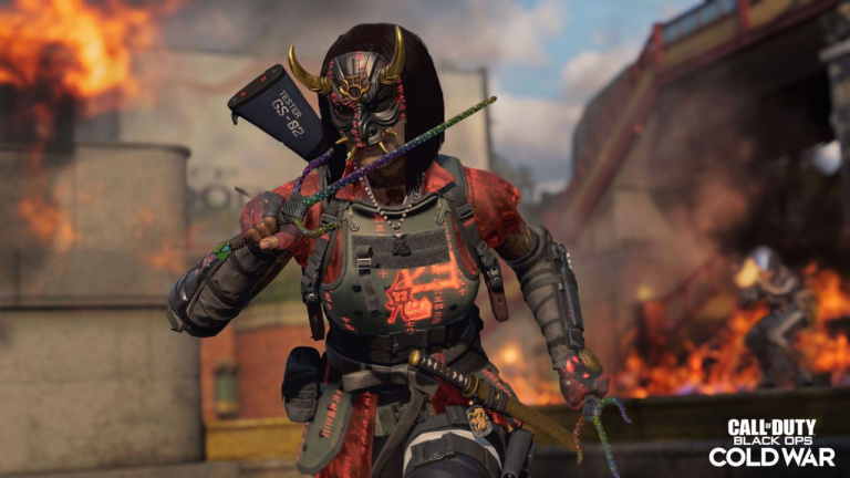 Call of Duty Warzone Black Ops Cold War : Tout savoir sur l'événement The Numbers