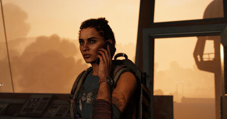 Far Cry 6 : une luxueuse montre Hamilton annoncée au prix de…