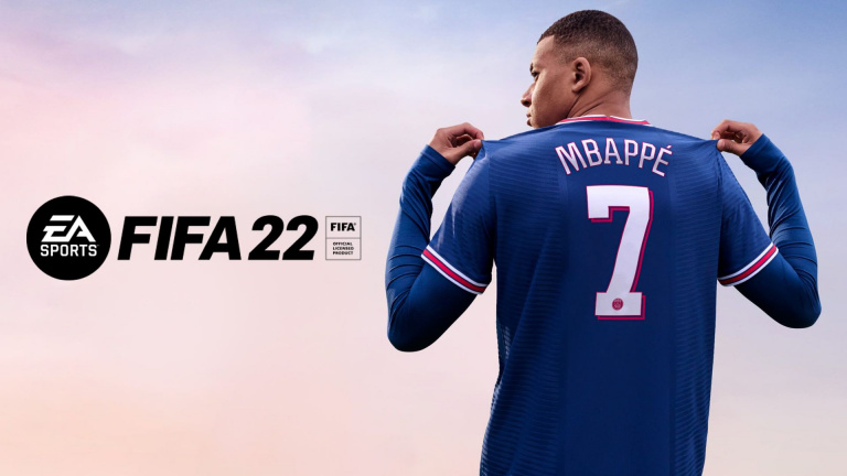 FIFA 22: EA Unveils First Team of the Week in Ultimate Team Mode